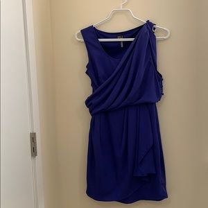 Ultramarine Blue Very J Dress